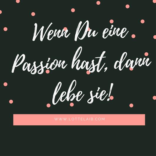 Lotte Laib empfiehlt...