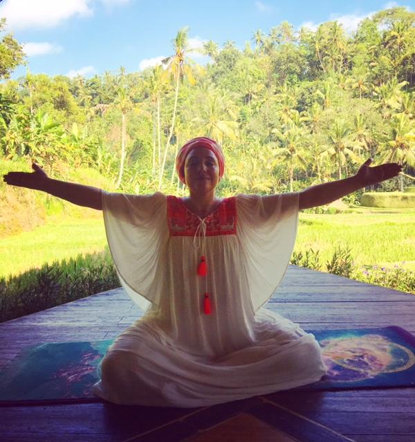 Kundalini Yoga mit Turban