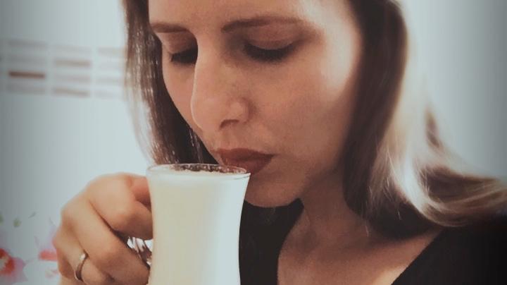 Lotte liebt Badam-Milch