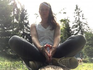 Lotte im Schwarzwald