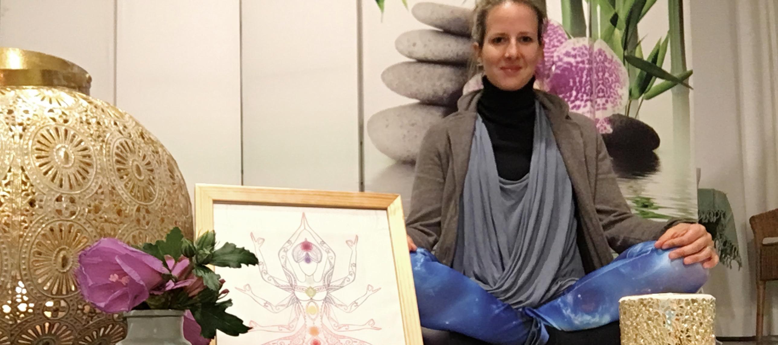 Yoga-Atelier Vaihingen/Enz