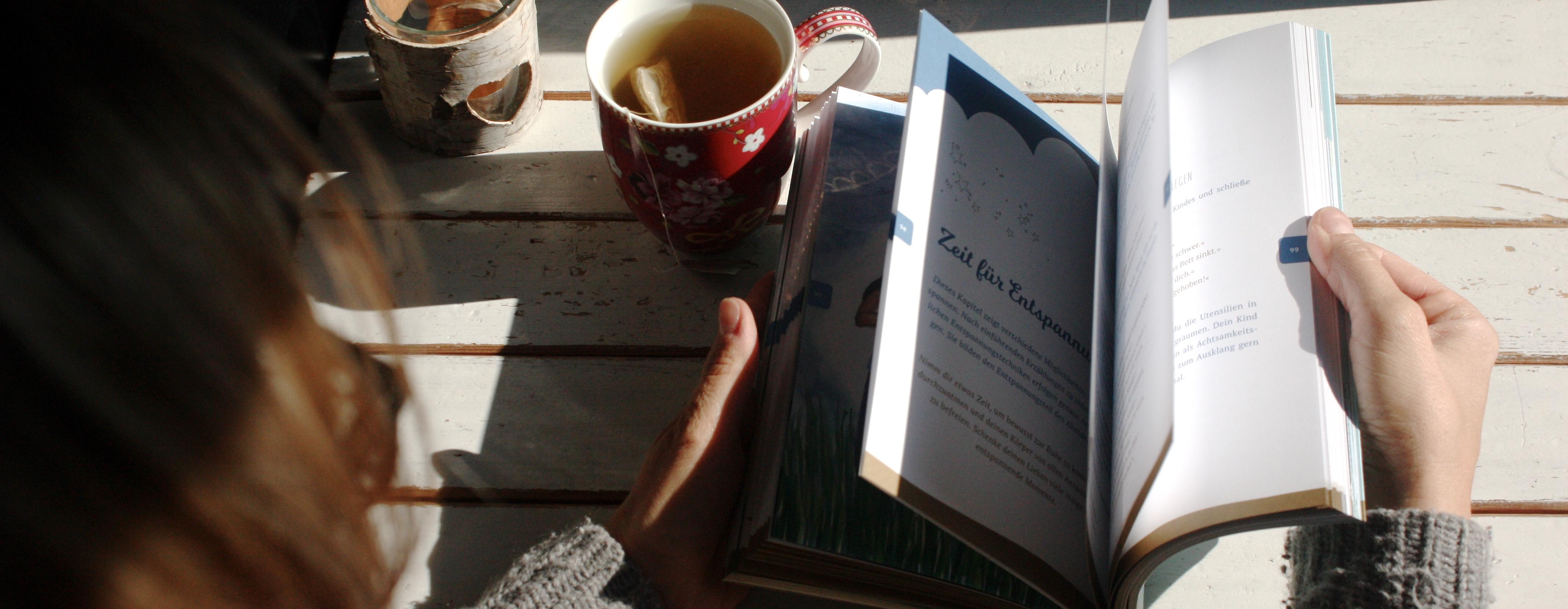 Lesen ist schön
