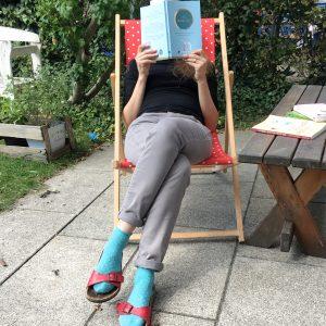Lotte liest