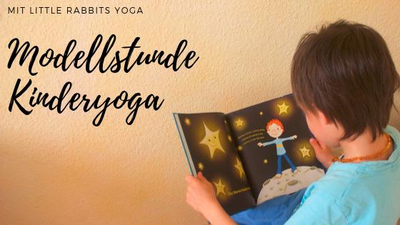 Yoga mit Kind – Übungen, Buchtipps und eine Verlosung