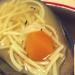 Karottenrezepte: Gesunder Nudelsnack