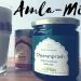 Amla-Milch: Vital in den Tag